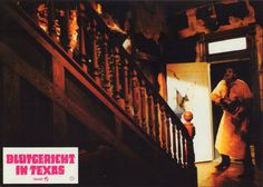 The Texas Chainsaw Massacre (Lobby Card)