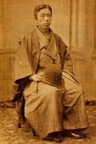 長州藩士 三吉慎蔵