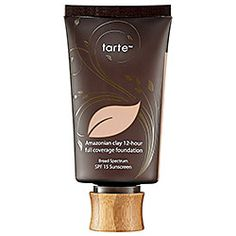 I've been wanting to try a foundation....think I'll try this one.