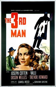 『第三の男』(1949)