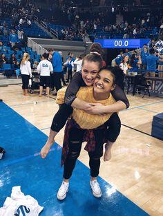 Team Usa Gymnastics, Gymnastics Quotes, Gymnastics Pictures, Norah Flatley, Madison Kocian, Laurie Hernandez, Female Wrestlers, These Girls, Olympics