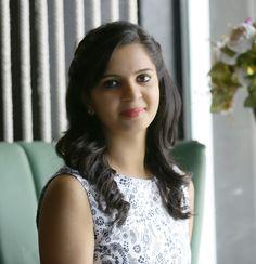 About: Savi Sharma