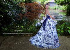 Asombrosos Vestidos de Novia | Colección Giardini Paghera 2014
