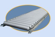 You are buying one Roll-A-Way Aluminum Roller Conveyor.  They are brand new from the factory.  Some facts are shown on our website.
