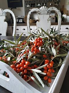 PASTU domov: Zpracování rakytníku Smoothie, Milan, Vegetables, Syrup, Alcohol, Smoothies, Vegetable Recipes, Veggies