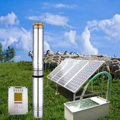 255.00$  Buy now - http://ali89b.worldwells.pw/go.php?t=32719399765 - solar water pump   solar pump    solar well pump  long distance water pump