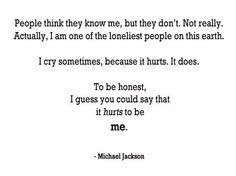 MJ Quote ♥