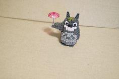 LEGO Ideas - My Neighbour Totoro