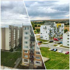novy alebo stary ? Matematika je jednoduchá: mesačná splátka hypotéky +mesačné náklady na bývanie = nový/starý byt 🏢