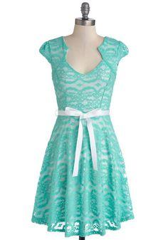 Sweet Staple Dress, #ModCloth
