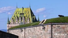 Historic District of Quebec City – Google World Wonders Project