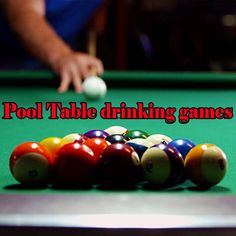 drinking games HERE! Share your favourite pool table with us! Did You Know Facts, Drinking Games, Pool Table, Bartender, The Funny, Games To Play, Jokes, Bumper Pool Table, Husky Jokes