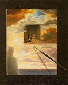 Las Meninas (The Maids-in-Waiting), 1977 - Salvador Dali