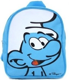 Smurfs Bags & Backpacks