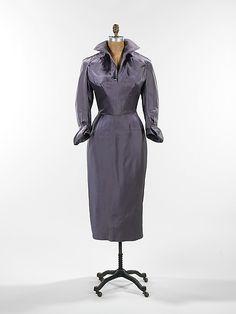 Cocktail Dress - Charles James (American, born Great Britain, 1906–1978)