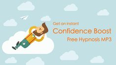 Need a Confidence Boost? http://aclearheadfreemp3.instapage.com #confidence #brave #selfcare #hypnosis #hypnotherapy #cbt