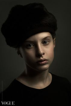 Rudi Huisman - Photographer Rudi Huisman is creating portraits inspired and based on the golden age master painters.