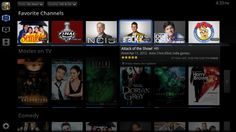 "Google TV app adds ""trending"" section to make watching TV and movies on Google TV more personal."