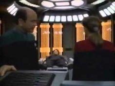 ▶ STARTREK VOYAGER スタートレック ヴォイジャー 第068話 「生命体8472前編」 - YouTube