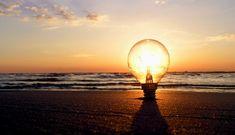 Sun Lightbulb
