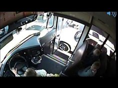 Watch: Driver speeds past school bus, nearly hits 3 kids | Local & Regional | Seattle News, Weather, Sports, Breaking News | KOMO News