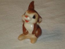 GOEBEL Walt Disney Hase Klopfer Thumper Figur Ostern ca. 6cm