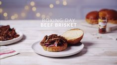 Slow-cooked with paprika and bay, this Boxing Day favourite is a great alternative for when you've had too much turkey!