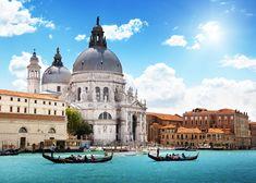 Прекрасная венецианка! Италия