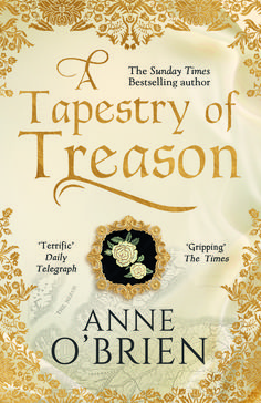 A Novel of Constance of York, Lady Despenser.  With treason, tragedy, heartbreak and betrayal, this is the story of a woman ahead of her time, fighting for herself and what she believes to be right in a world of men. To be released in hardback and ebook on 22nd August 2019.