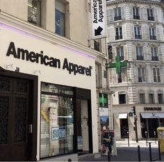 OKAY SO I JUST FOUND OUT THERE IS AN AMERICAN APPAREL HERE AND NOW IM REALLLY VERY VERY VERY HAPPPPYYYY