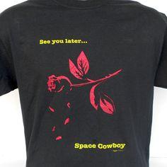 Cowboy Bebop Anime TShirt