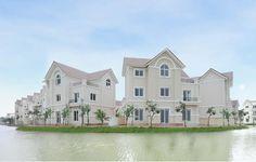 tổ chức bán, cho thuê Biệt thự Vinhomes Riverside, các căn hộ, nhà ở, chung cư