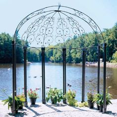 Gazebos and Greenhouses on Houzz