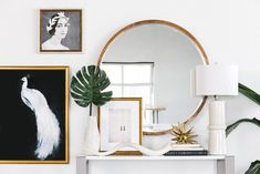 Art is one of the most impactful aspects of home design. Learn how to choose art for your home with Havenly head designer Shelby!