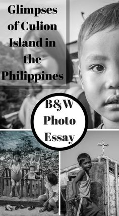 Glimpses of Culion Island in the Philippines- B&W Photo Essay. Another great place we came across during our photo safari through Northern Palawan was the far off place of Culion Island. Once a quiet island, quite literally in the middle of nowhere, it was transformed into a Leper Colony. Click to read more at http://www.divergenttravelers.com/glimpses-culion-island-bw-photo-essay/