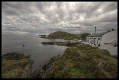 The Ardbeg Distillery - Ardbeg, Argyll and Bute