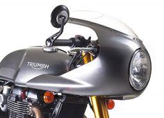 Triumph Thruxton R 2016