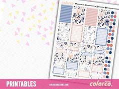 Pretty florals to beautify any planner spread! . http://ift.tt/1l1r6p4 . . . #planneraddict #planner #colorcodesigns #plannerspread #plannerlove #plannergoodies #plannerjunkie #plannercommunity #planners #plannernerd #plannerobssessed #plannergirl #plannerlife #erincondrenlifeplanner #eclp #happyplanner #mambi #plannerinspo #erincondren #stationerylover #plannerlust #halfweek #weeklylayout #fullweek #printablestickers #onmydesk #weeklyspread #inmyplanner