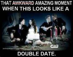 The Vampire Diaries Show Funny - vampire diaries funny #9 - Doblelol ...