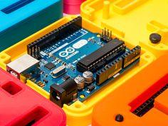 Caja para Arduino UNO y Leonardo – THINGS CREATORS