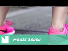 Workout: Super mooie benen binnen 10 minuten - YouTube