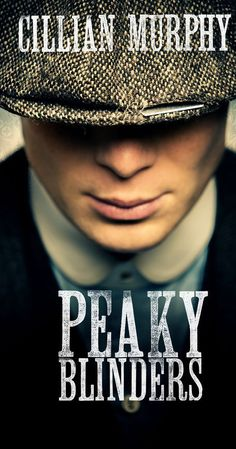 Peaky Blinders: Created by Steven Knight.  With Cillian Murphy, Sam Neill, Paul Anderson, Helen McCrory. A gangster family epic set in 1919 Birmingham, England and centered on a gang who sew razor blades in the peaks of their caps, and their fierce boss Tommy Shelby, who means to move up in the world.