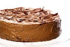 Tentador da primeira à última fatia, este bolo é uma daquelas receitas favoritas entre os nossos internautas.