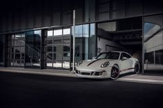 Porsche unveils Rennsport Reunion Edition 911 #thatdope #sneakers #luxury #dope #fashion #trending