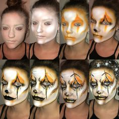 Fx Makeup, Special Effects, Scary, Makeup Looks, Halloween Face Makeup, Im Scared, Macabre, Make Up Looks
