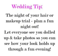 Todays Bride And Formal Wear Wedding Tips Tricks