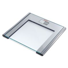 Soehnle Silver Sense digitale personenweegschaal