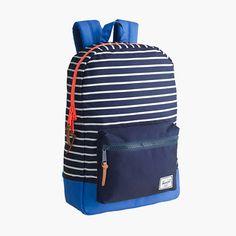 J.Crew - Kids' Herschel Supply Co.® for crewcuts Settlement backpack