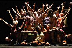 Danza Contemporánea de Cuba rejuvenece en su aniversario 57