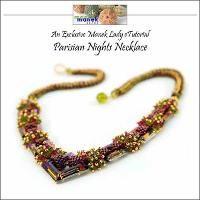 Parisian Nights Necklace